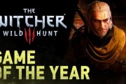 1:54  The Witcher 3: Wild Hunt || GAME OF THE YEAR Trailer