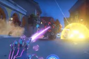 Overwatch News & Update: Blizzard To Update Custom Game, Will Come Out In Early 2017