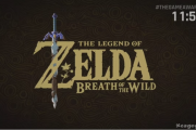 The Legend of Zelda: Breath of the Wild - Game Awards 2016 Trailer - Nintendo Switch / WiiU