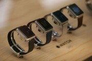 Apple Watch Available Within Apple Stores