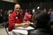 Target Holds Job Fair To Hire Employees For New San Francisco Store