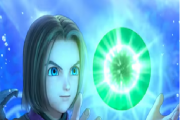 DRAGON QUEST XI Opening Cinematic Movie Intro DRAGON QUEST 11 Nintendo Switch/PS4 2017