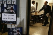 Unemployment Rates Drops To 7.4 Percent