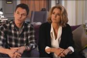 """Madam Secretary"" Co-star on series, career & family"