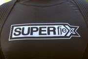 Superflex 'powered suit'