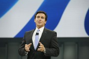 Ford CEO Mark Fields