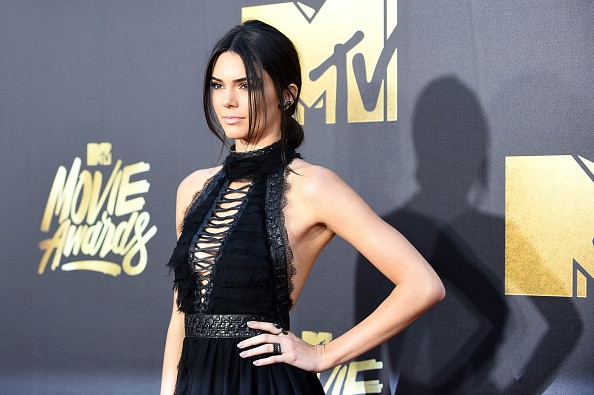 2016 MTV Movie Awards - Red Carpet