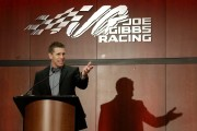 Joe Gibbs Racing Press Conference