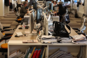 Pros and Cons of Having an Open Office