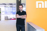 Hugo Barra to work with Facebook