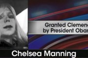 Chelsea Manning, a traitor?