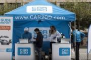 Car2Go adding Mercedes-Benz vehicles to fleet