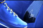 Curry 3 | Dub Nation (Heritage)