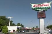 Krispy Kreme Expands In America