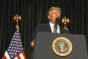 President Trump Slams Nordstrom For Dropping Daughter Ivanka's Clothing Line