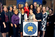 Screen Actors Guild Women's Committee's 'A Heart United'