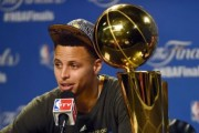 Steph Curry Ethers Donald Trump