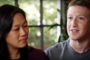 Mark Zuckerberg and Priscilla Chan Special Edition