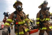 Pentagon Conducts Hazardous Materials Response Test