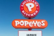 Restaurant Brands International wants to buy Popeyes