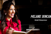 How Melanie Duncan Built Multiple Seven Figure Businesses