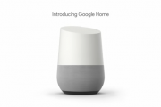 Voice shop with Google Home