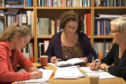 Screenshot of the video by the University of Brighton.