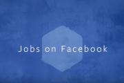 Facebook's job feature