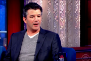 Travis Kalanick Interview