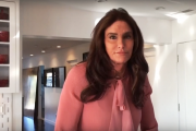 Caitlyn Jenner slams Trump's transgender bathroom policy