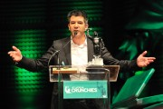 TechCrunch 8th Annual Crunchies Awards