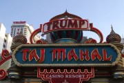 Trump Taj Mahal For Sale