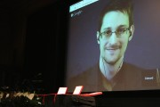 Snowden, Poitras and Greenwald Receive Carl von Ossietzky Award