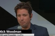 GoPro CEO Talks About Joining The Smartphone Movement