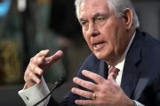 Secretary Of State Rex Tillerson Used Alias Email Account