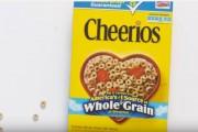 General Mills' Cheerios