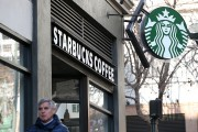 Starbucks will create more than 200,000 thousand jobs.