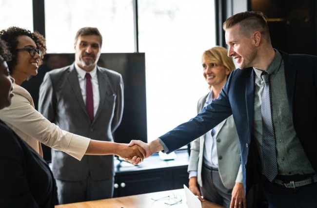 Top 7 Job Interview Tips For Helping You Land That New Career