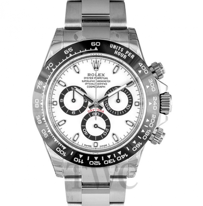 Buy Rolex Cosmograph Daytona Online