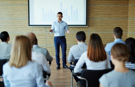 5 Secrets To An Employee Training Program That Actually Works