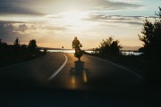 How to Be Safe when Riding a Motorcycle